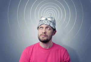 Electrosensibilité, ondes électromagnétiques