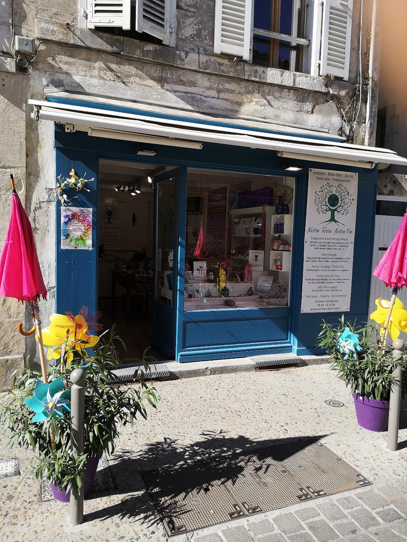 Boutique Notre Terre Notre Vie La Rochelle