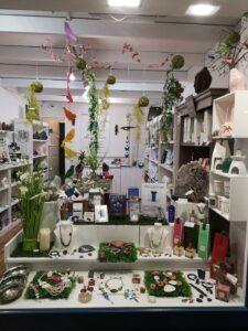 boutique bien-être et minéraux La Rochelle