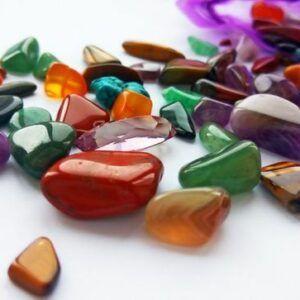 Lithothérapie/minéraux