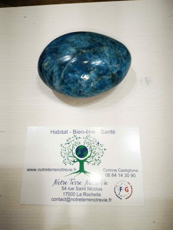 Minéraux et lithothérapie