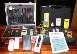 diagnostic électromagnétique