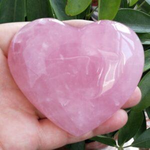 lithothérapie quartz rose